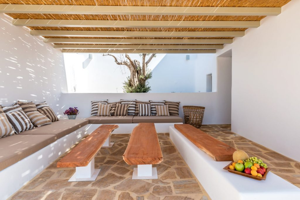 Mykonos Luxury Villa Infernity9