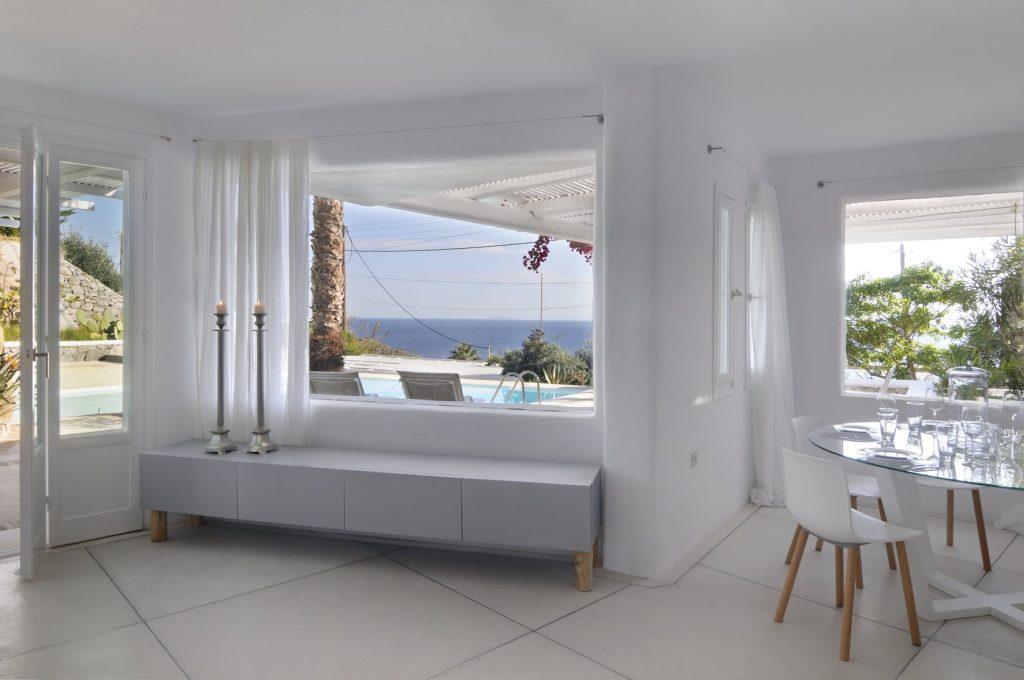 Mykonos Luxury Villa Ingrid1