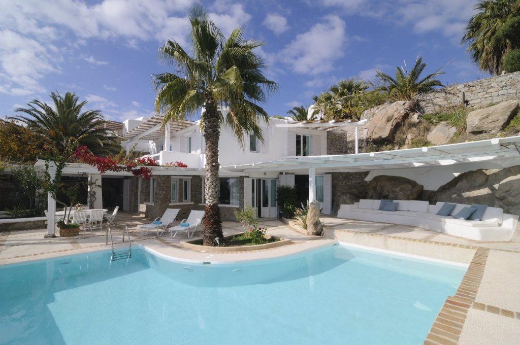 Mykonos Luxury Villa Ingrid10