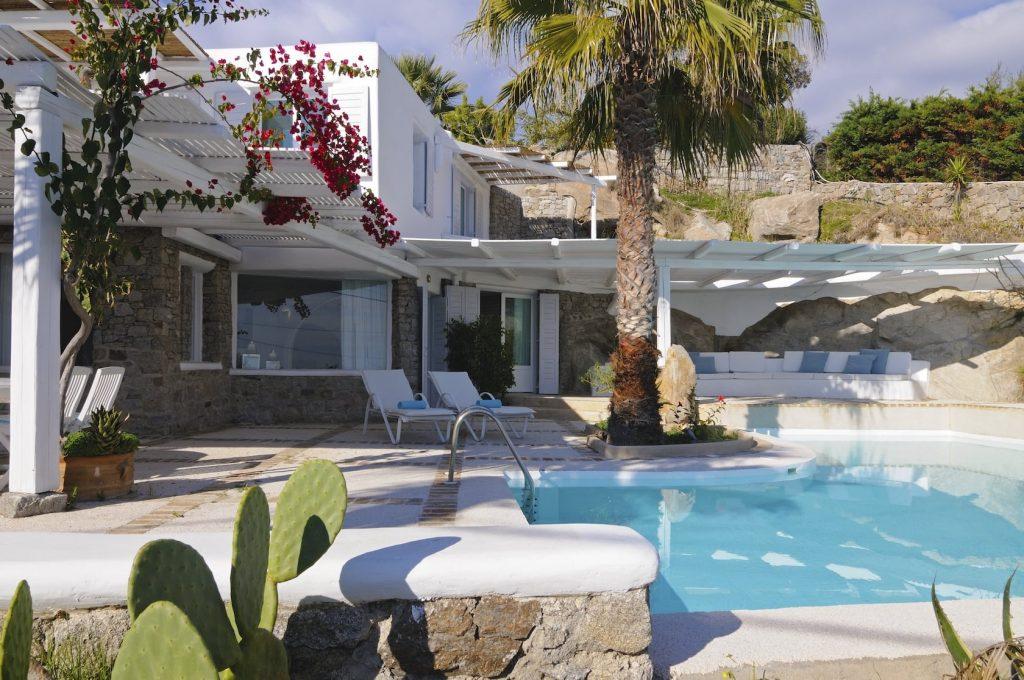 Mykonos Luxury Villa Ingrid17