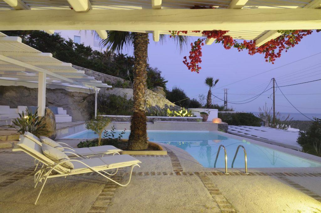 Mykonos Luxury Villa Ingrid18