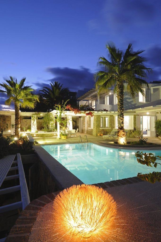 Mykonos Luxury Villa Ingrid20