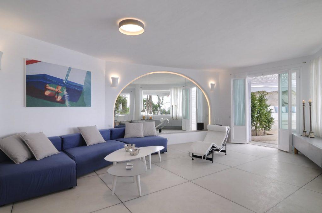Mykonos Luxury Villa Ingrid21