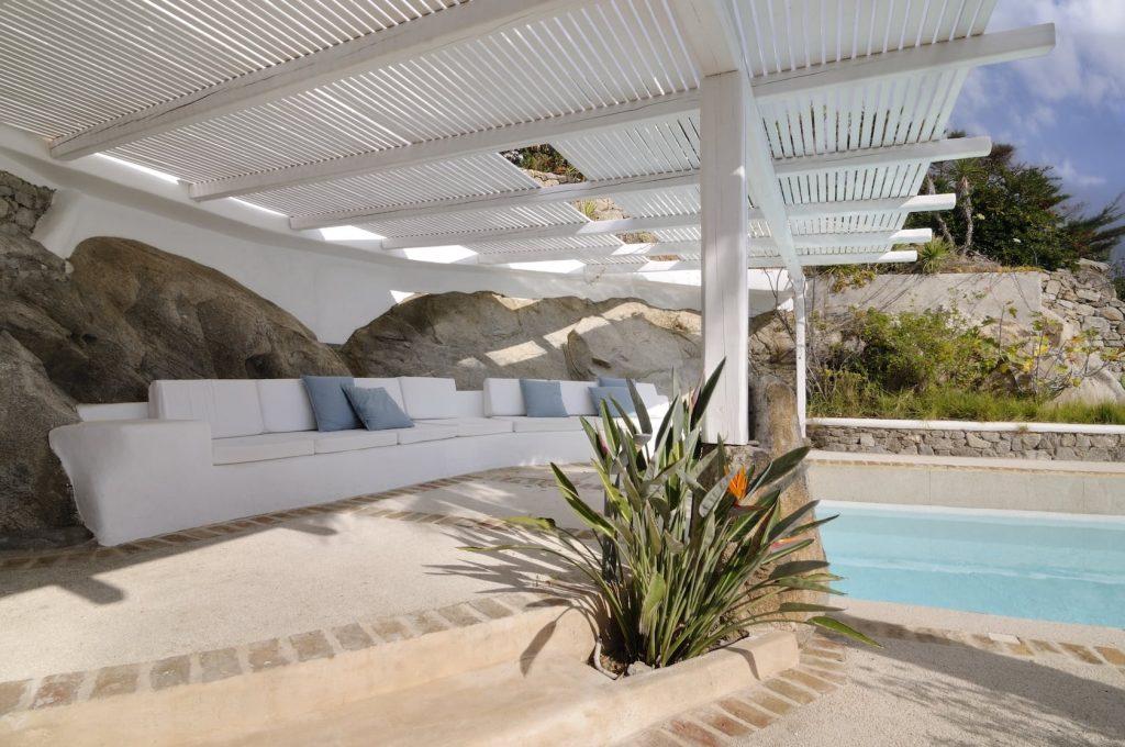 Mykonos Luxury Villa Ingrid9