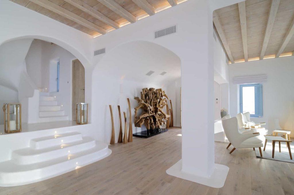Mykonos luxury villa Irene15