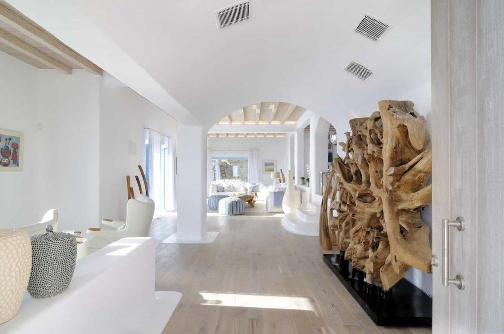 Mykonos luxury villa Irene16