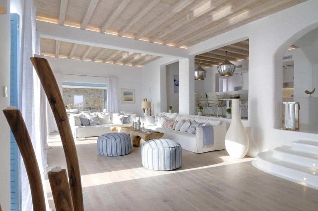 Mykonos luxury villa Irene17