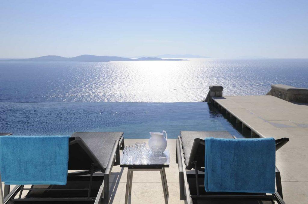 Mykonos luxury villa Irene2