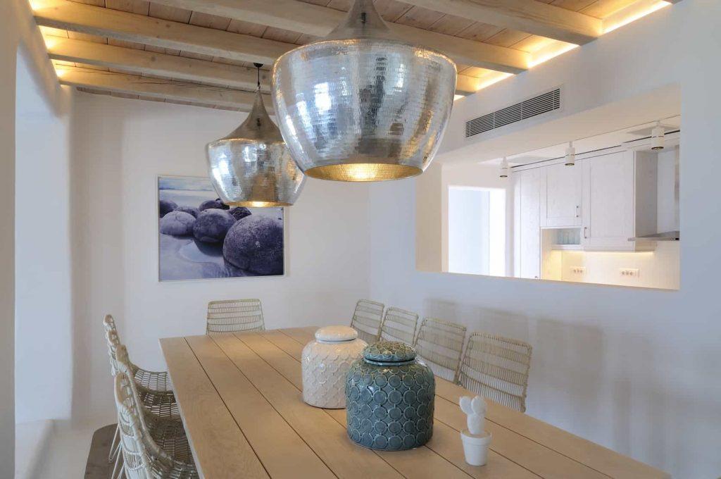 Mykonos luxury villa Irene20