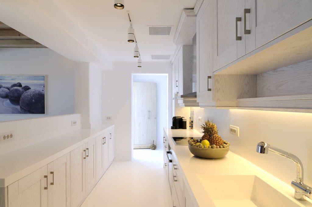Mykonos luxury villa Irene22