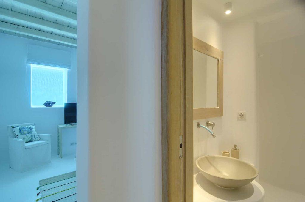Mykonos luxury villa Irene23