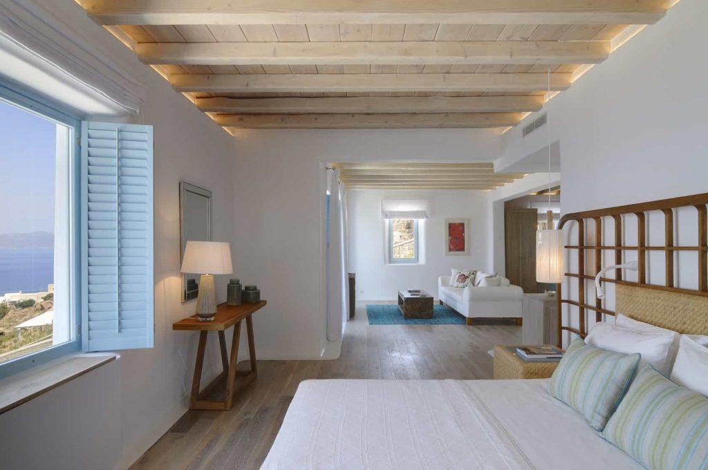 Mykonos luxury villa Irene25
