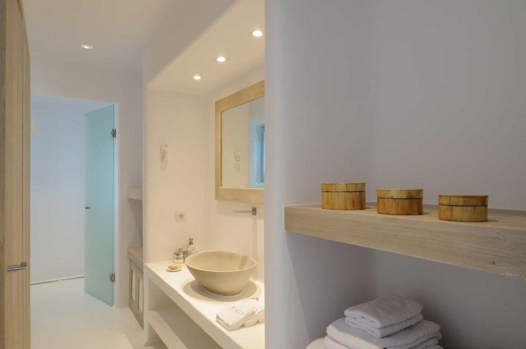 Mykonos luxury villa Irene26