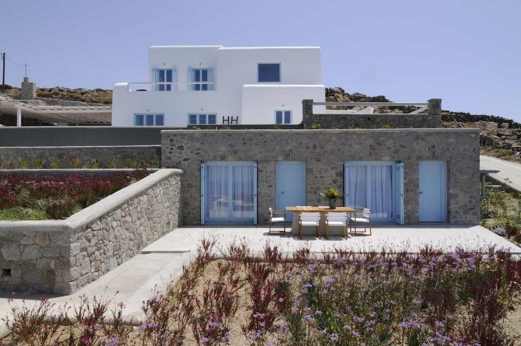 Mykonos luxury villa Irene27