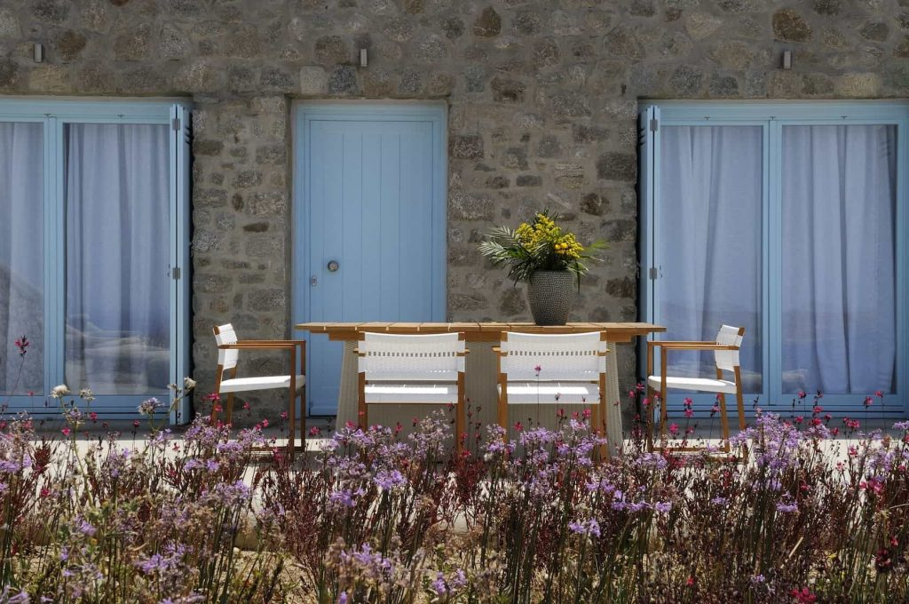 Mykonos luxury villa Irene28