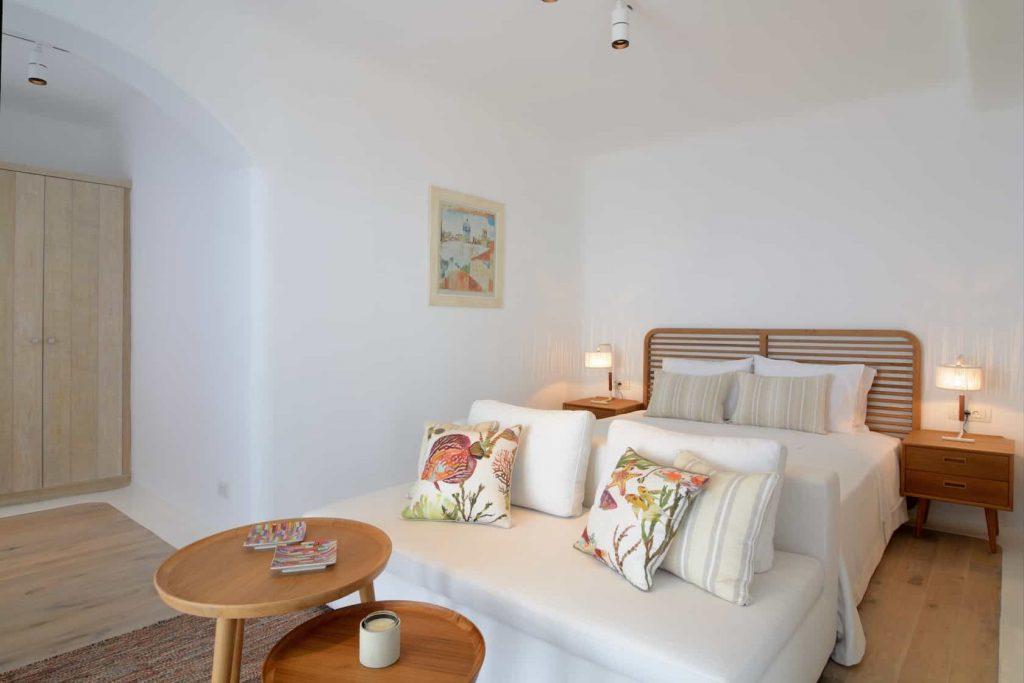Mykonos luxury villa Irene30