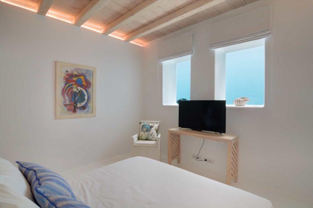 Mykonos luxury villa Irene33