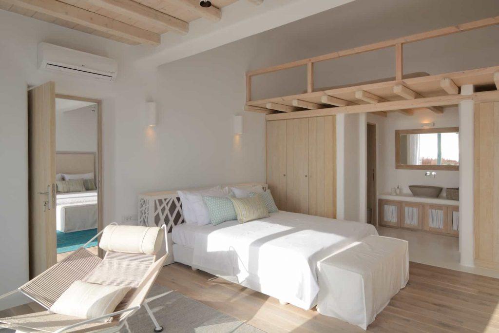 Mykonos luxury villa Irene34