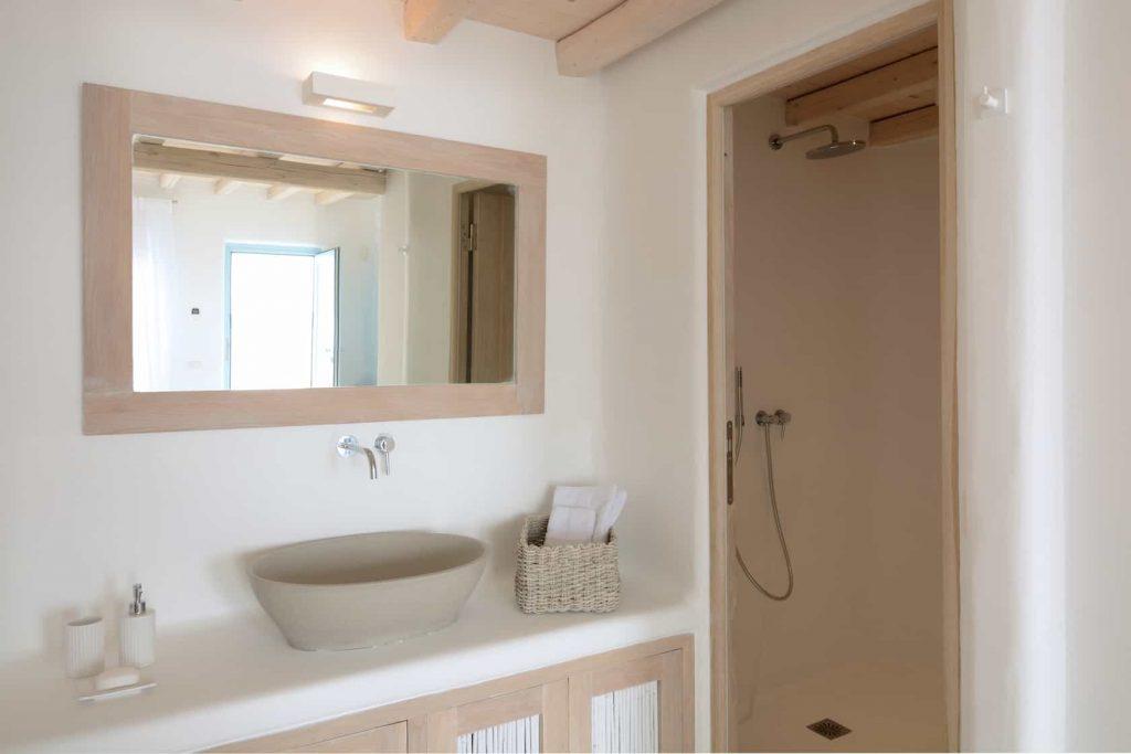 Mykonos luxury villa Irene35