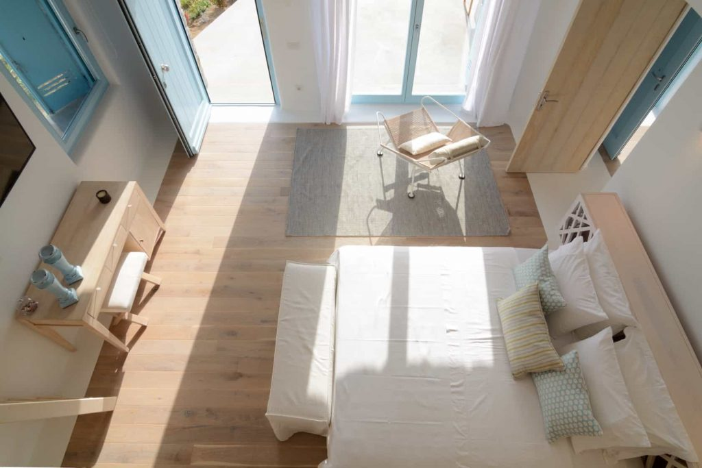 Mykonos luxury villa Irene36