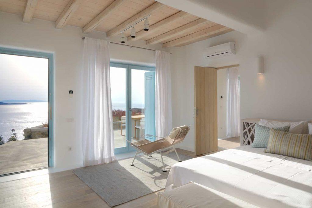 Mykonos luxury villa Irene37