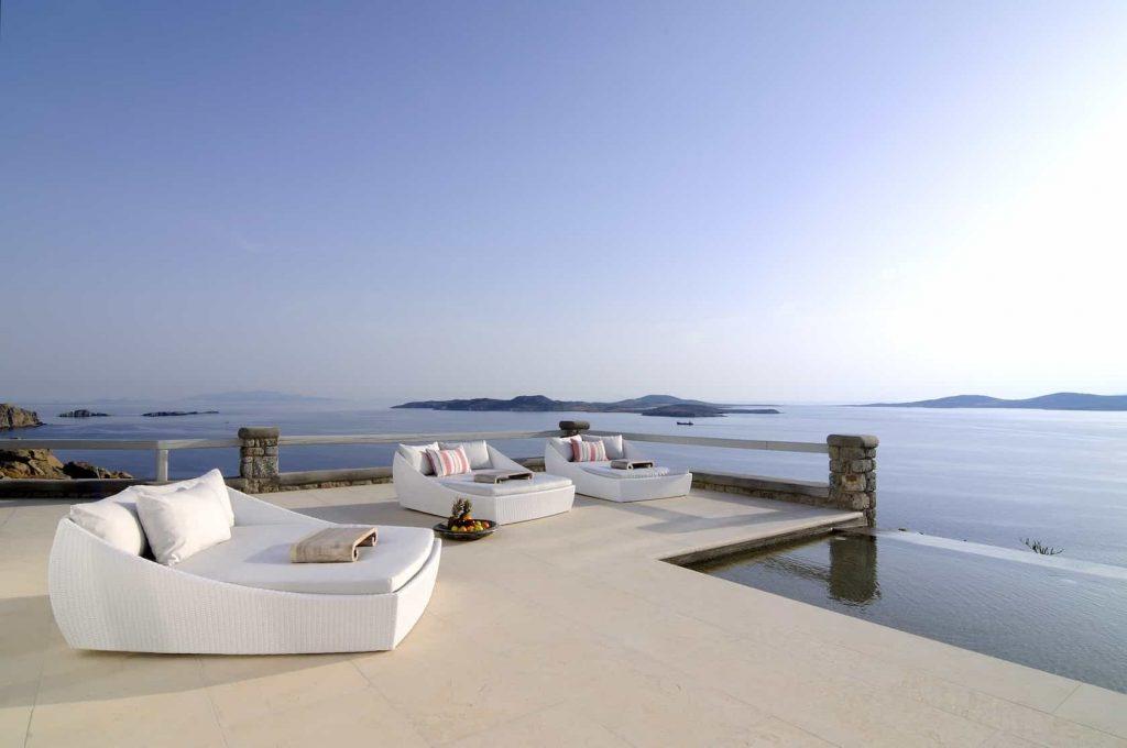 Mykonos luxury villa Irene4
