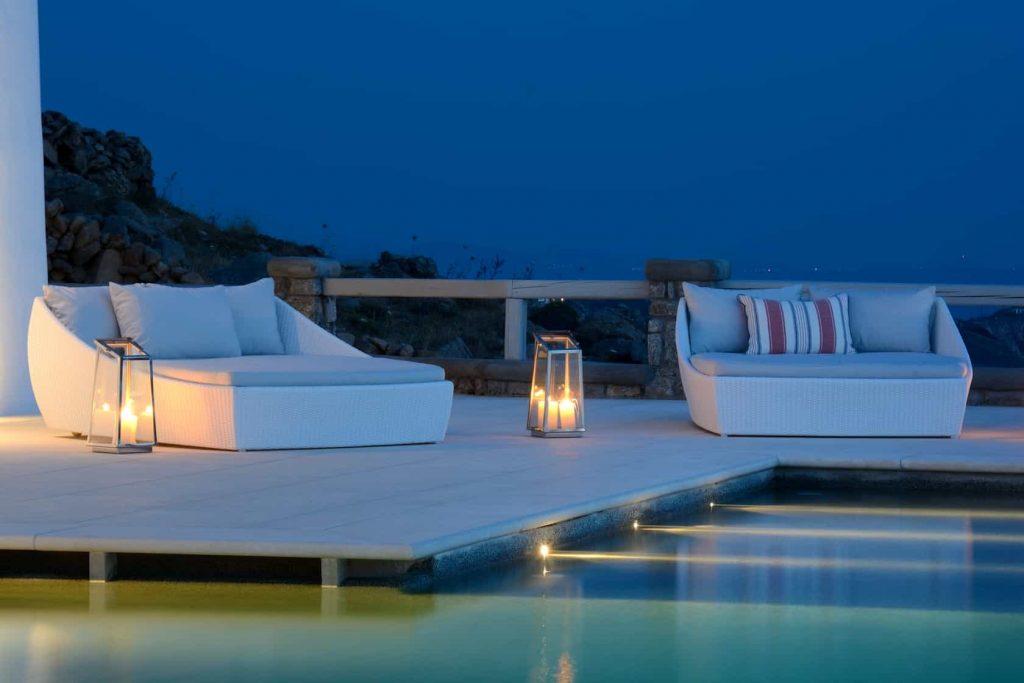 Mykonos luxury villa Irene43