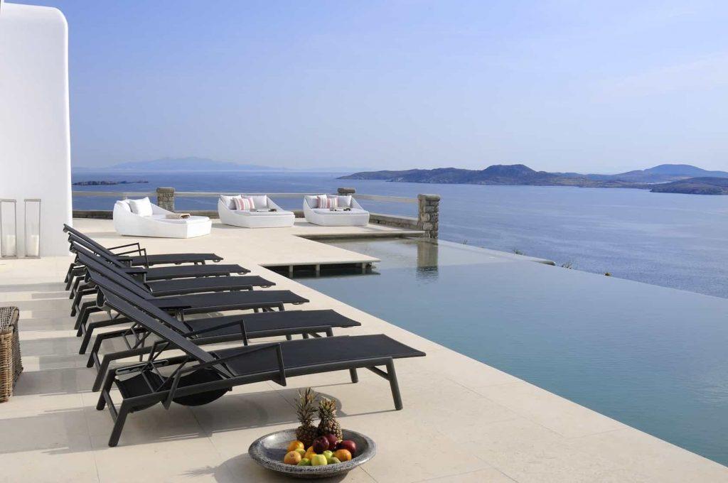 Mykonos luxury villa Irene6