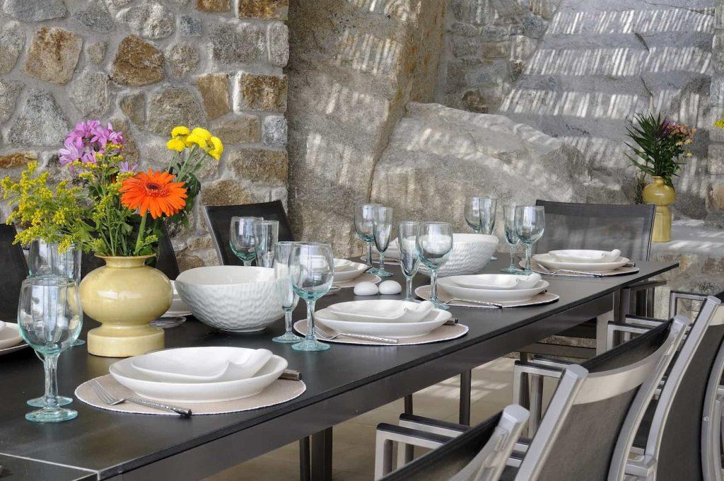 Mykonos luxury villa Irene8