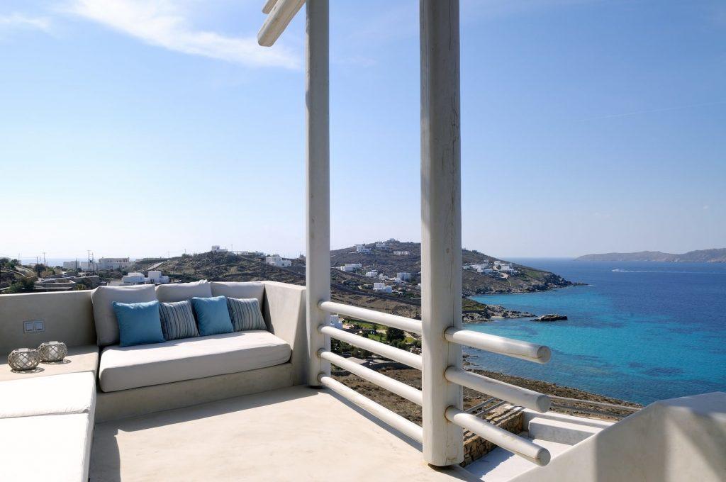 Mykonos Luxury Villa Iris1