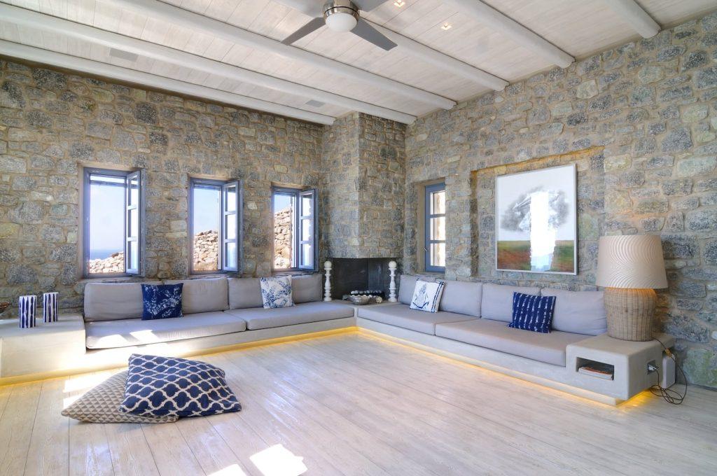 Mykonos Luxury Villa Iris11