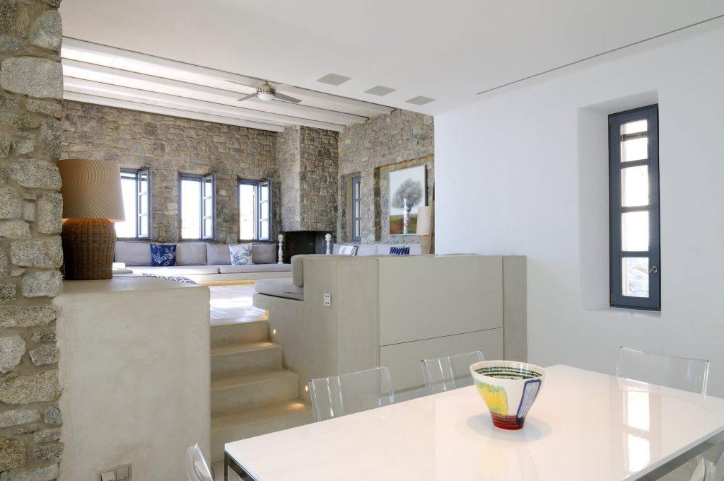 Mykonos Luxury Villa Iris12