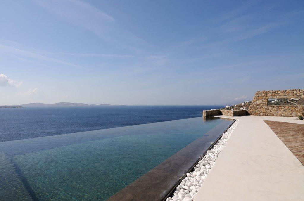 Mykonos Luxury Villa Iris13