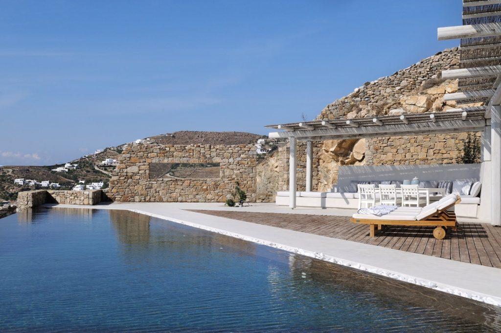 Mykonos Luxury Villa Iris14