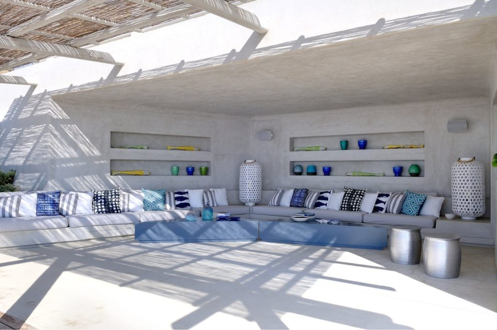 Mykonos Luxury Villa Iris16