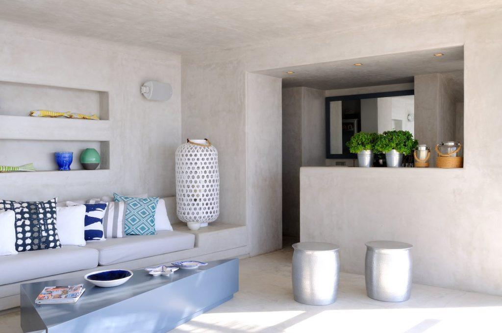 Mykonos Luxury Villa Iris17