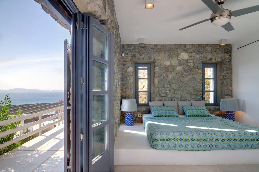 Mykonos Luxury Villa Iris19