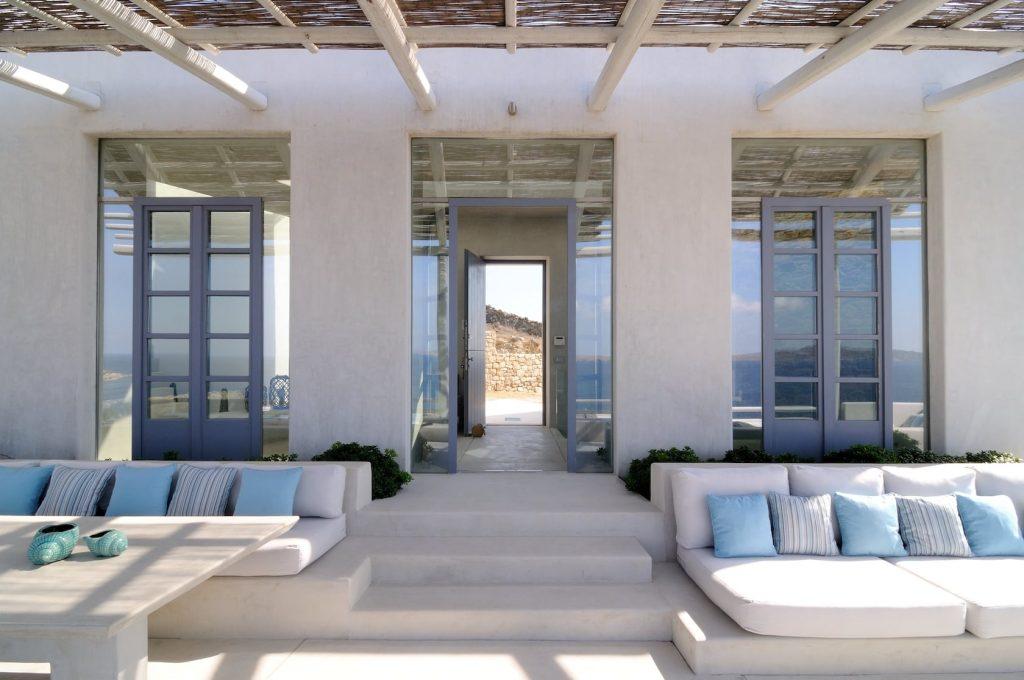 Mykonos Luxury Villa Iris2