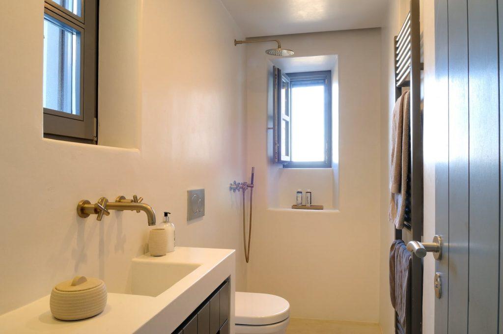 Mykonos Luxury Villa Iris25