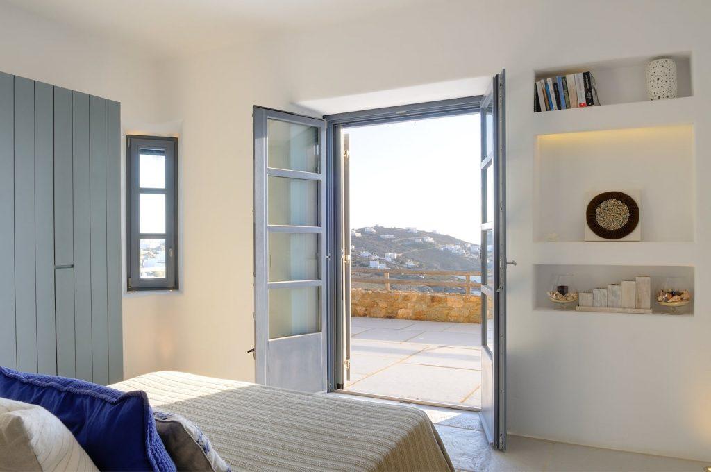 Mykonos Luxury Villa Iris26