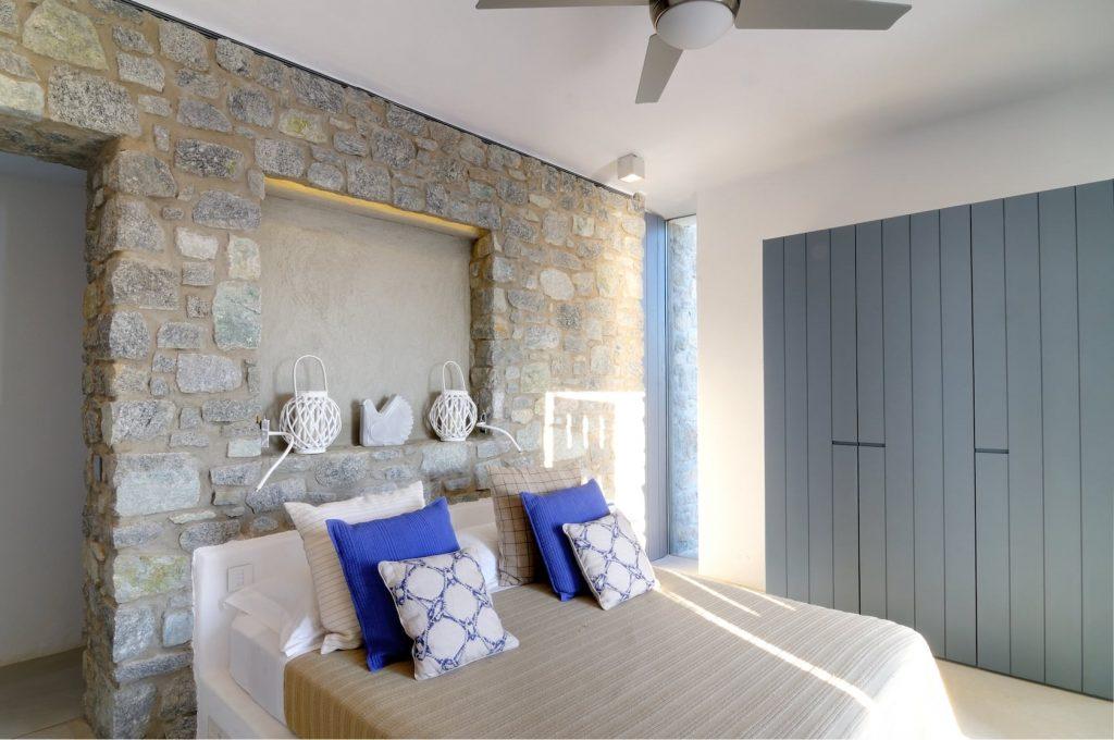 Mykonos Luxury Villa Iris27