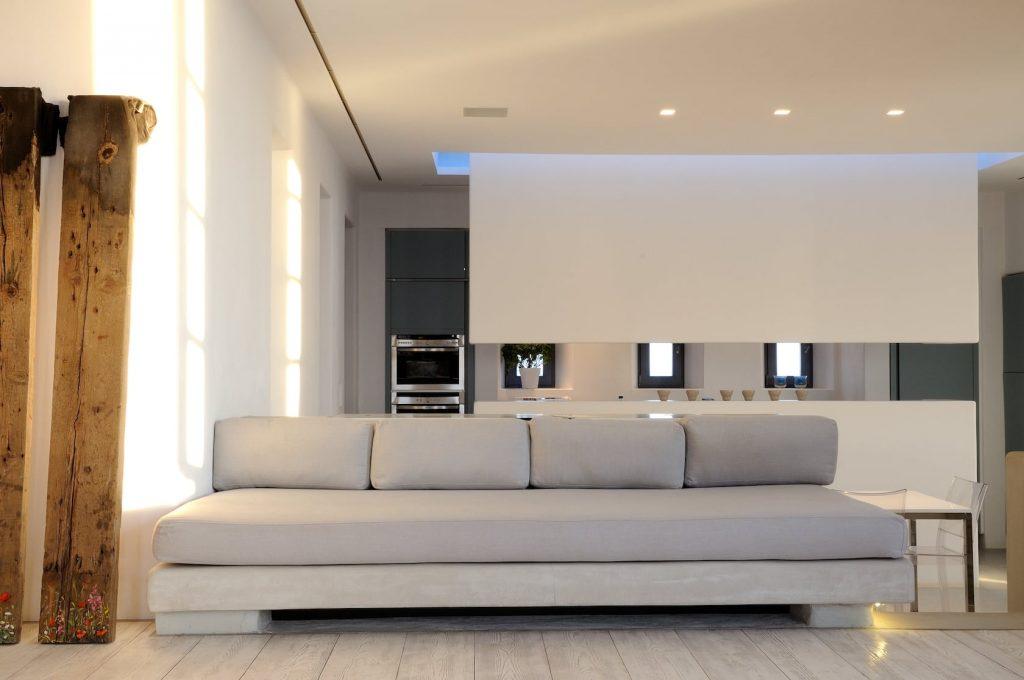 Mykonos Luxury Villa Iris28