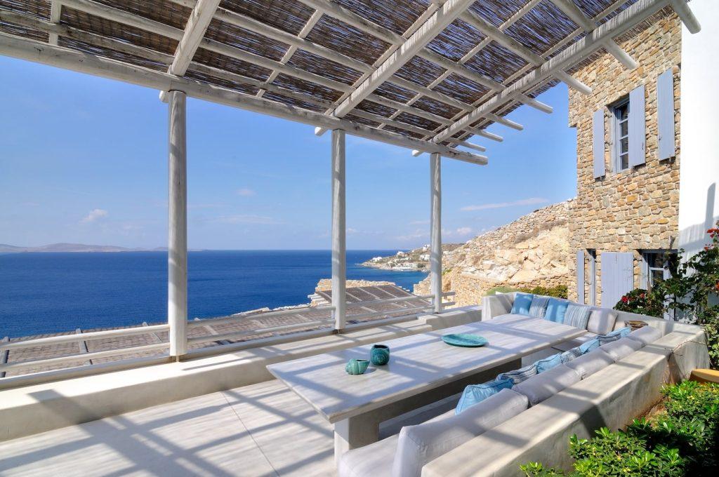 Mykonos Luxury Villa Iris3