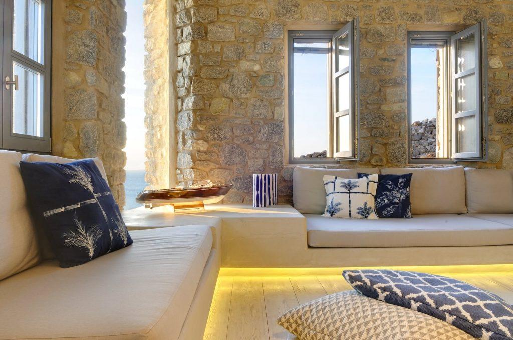 Mykonos Luxury Villa Iris30