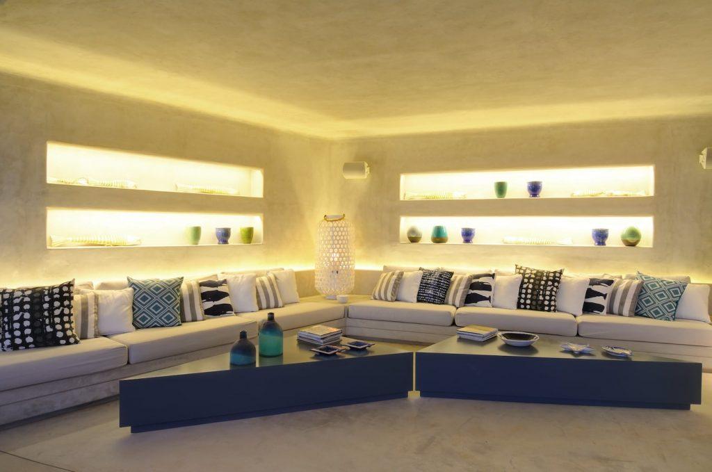 Mykonos Luxury Villa Iris35