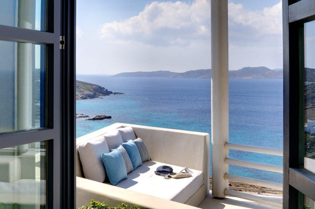 Mykonos Luxury Villa Iris4