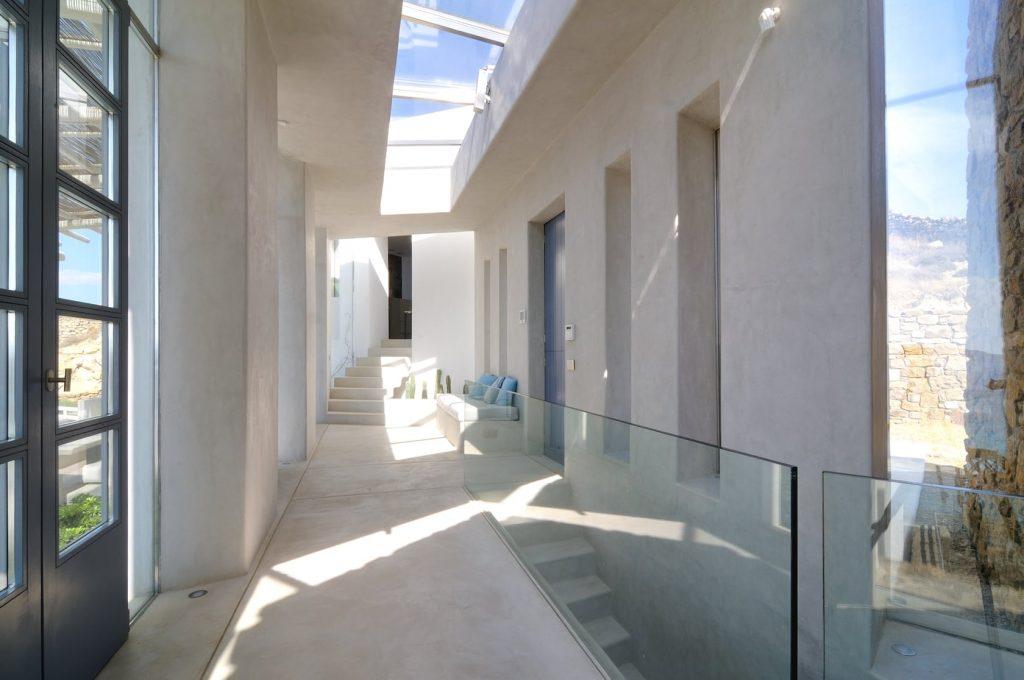 Mykonos Luxury Villa Iris5