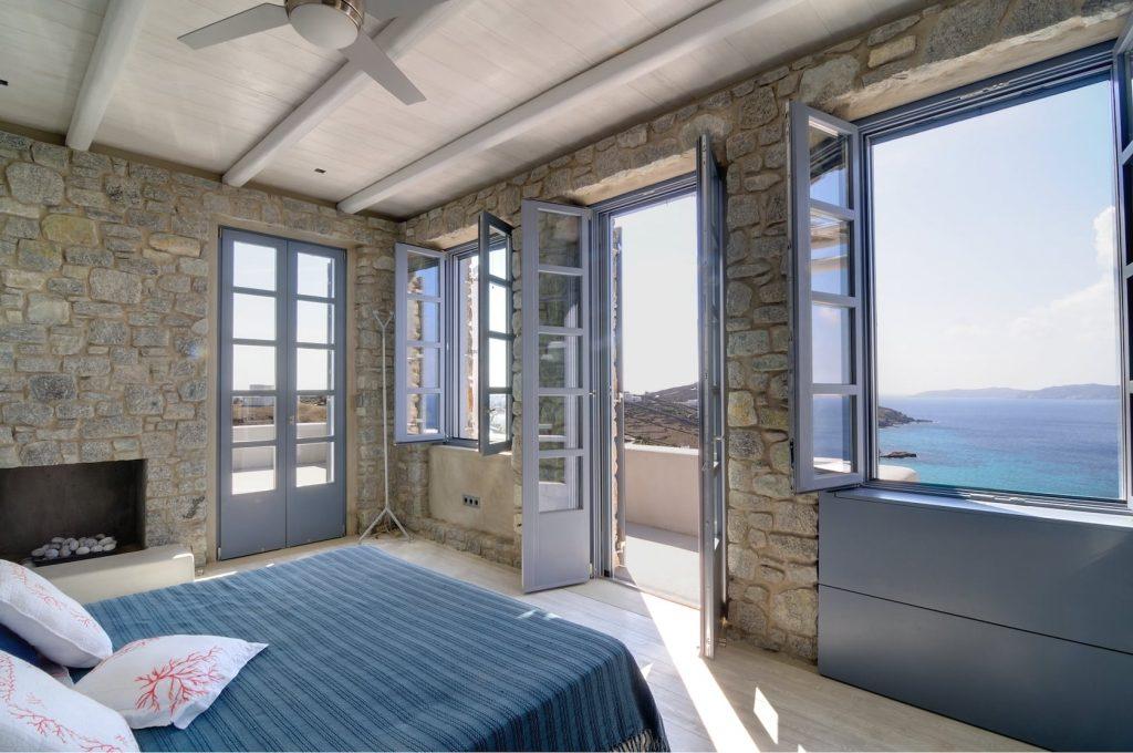 Mykonos Luxury Villa Iris6