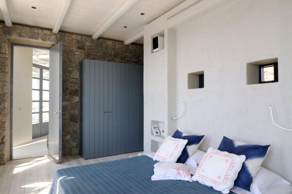 Mykonos Luxury Villa Iris7