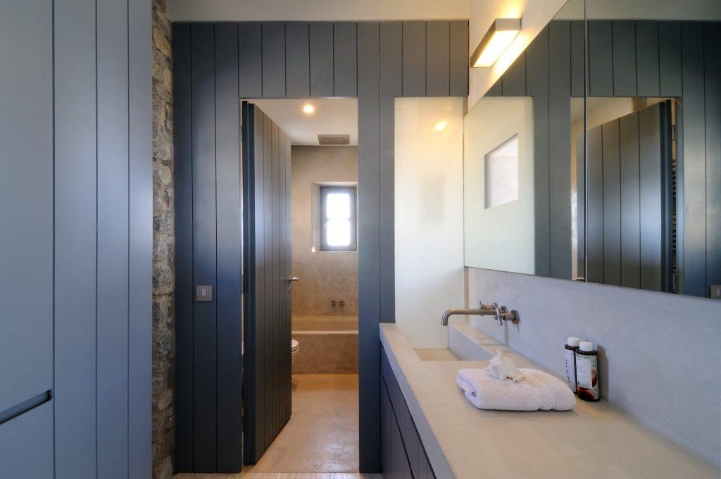 Mykonos Luxury Villa Iris8